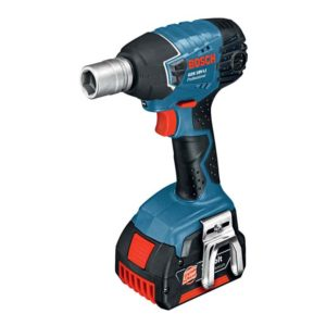 Bosch Cordless Impact Wrench Model GDS18V-Li