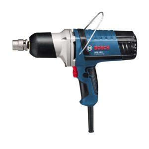 Bosch Impact Wrench GDS 18 E
