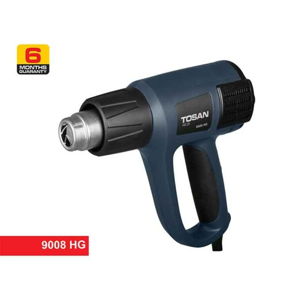 سشوار صنعتی توسن - 9008HG