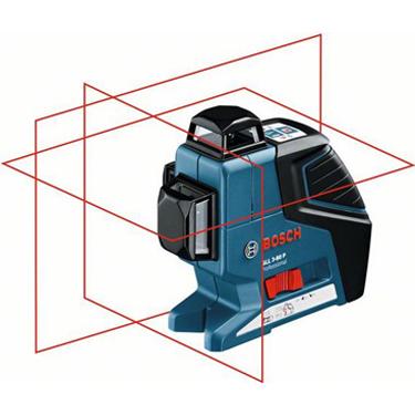 تراز لیزری خطی بوش مدل GLL3-80P