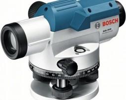 تراز لیزری اپتیک GOL20D بوش