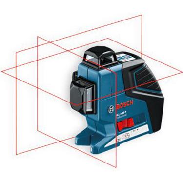 تراز لیزری خطی بوش مدل GLL3-80