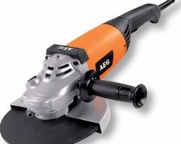 فرز آهنگری 2200 وات آاگ مدل WS 22-180