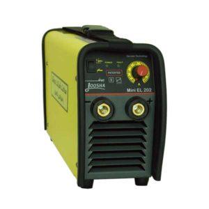 دستگاه اینورتر جوشکاری 200 آمپر گام الکتریک