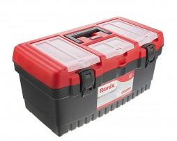 جعبه ابزار 19 اینچی رونیکس مدل RH-9122