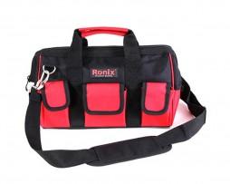 کیف ابزار رونیکس مدل RH-9112