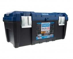 جعبه ابزار نووا مدل NTB-6021 سایز 21 اینچ