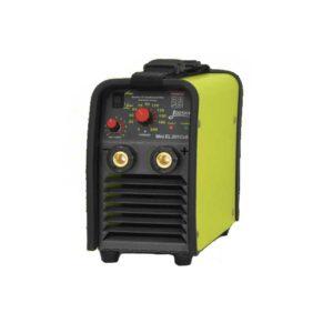 دستگاه اینورتر جوشکاری ۲۰۰ آمپر گام الکتریک Mini-EL ۲۰۱ - Cell G (مخصوص کار با ژنراتور و قابلیت جوش سلولزی)