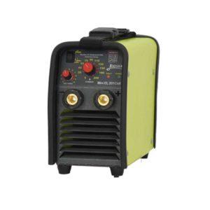 دستگاه اینورتر جوشکاری گام الکتریک ۲۰۰ آمپر (مخصوص جوش سلولزی) Mini-EL ۲۰۱ Cell