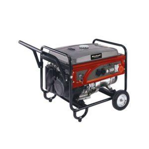 موتور برق ٥٥٠٠ وات آینهل(خروجي سه فاز و تک فاز) مدل RT-PG 5500/1 D