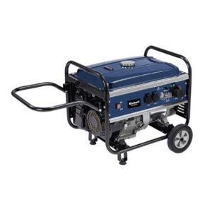 موتور برق ٥٥٠٠ وات آینهل سه فاز و تک فاز مدل BT-PG 5500/2 D