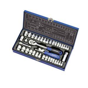 جعبه بکس 40 پارچه هیوندای مدل SS-3840