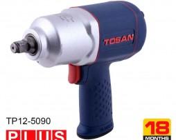آچار بکس ضربه ای بادی 1.2 اینچ توسن پلاس مدل TP12-5090