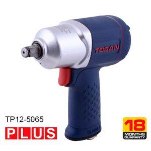آچار بکس ضربه ای بادی 1.2 اینچ توسن پلاس مدل TP12-5065