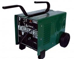 ترانس جوش 200 آمپر متحرک محک مدل WD-200