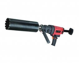 دریل نمونه برداری 80 میلیمتر محک مدل DCD-1280