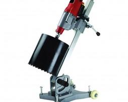 دریل نمونه برداری با پایه محک مدل DCD-12250