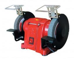 سنگ رومیزی ( چرخ سنباده ) 125 میلیمتر محک مدل GD-125/1