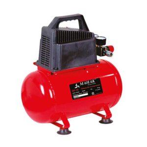 کمپرسور باد 10 لیتری بدون روغن محک مدل FL-10