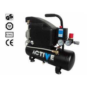 کمپرسور باد 10 لیتری اکتیو مدل AC-1110