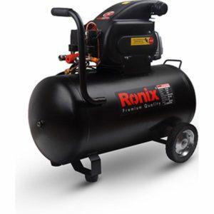 کمپرسور باد رونیکس 80 لیتری مدل RC-8010