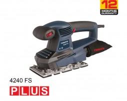 سنباده لرزان توسن پلاس مدل 4240FS