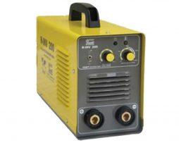 اینورتر جوشکاری 200 آمپر صبا الکتریک مدل SABA-200-N