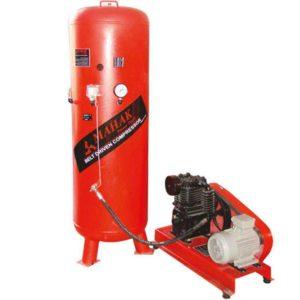 کمپرسور 600 لیتری سه فاز محک مدل AP-602S