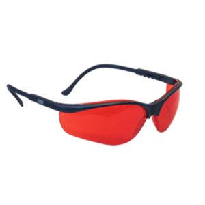 عینک مخصوص متر و تراز لیزری TOTAS