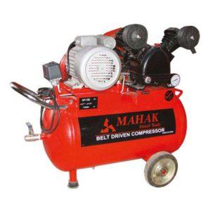 کمپرسور 100 لیتری تکفاز محک مدل AP-101