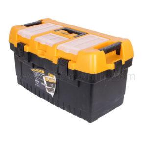 جعبه ابزار مهر 22 اینچ حرفه ای