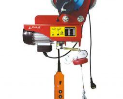 بالابر برقی 1000 کیلویی 4 کاره محک مدل KX-1000C