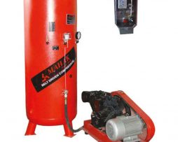 کمپرسور 1200 لیتری سه فاز محک مدل AP-1202S