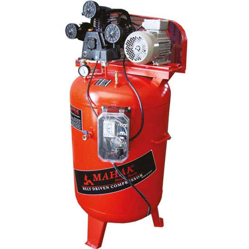 کمپرسور 350 لیتری سه فاز محک مدل AP-351S