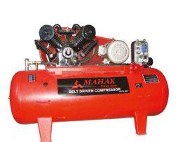 کمپرسور 1200 لیتری سه فاز محک مدل AP-1202