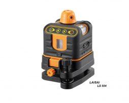 تراز لیزری چرخشی لای سای مدل LS-504