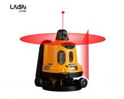 تراز لیزری چرخشی لای سای مدل LS-502