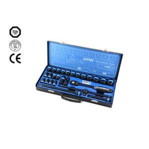 جعبه بکس 26 پارچه اکتیو مدل AC-63226