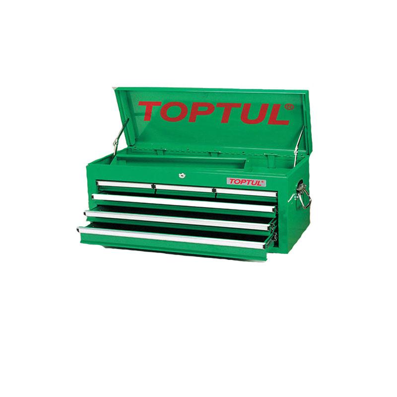 جعبه ابزار 6 کشو تاپ تول TOPTUL