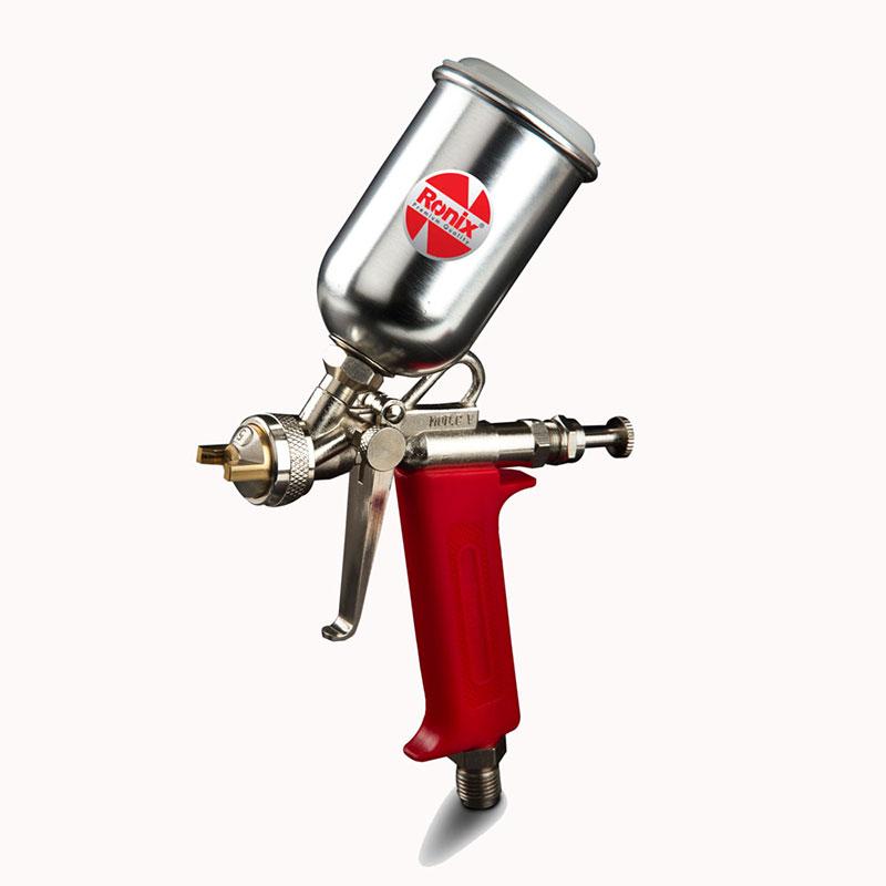 پيستوله بادي رونيکس مدل RH-6405 | Ronix RH-6405 Spray Gun