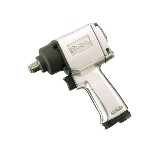 بکس بادی فشار قوی 3.8 اینچ سبک جنیوس مدل 300350
