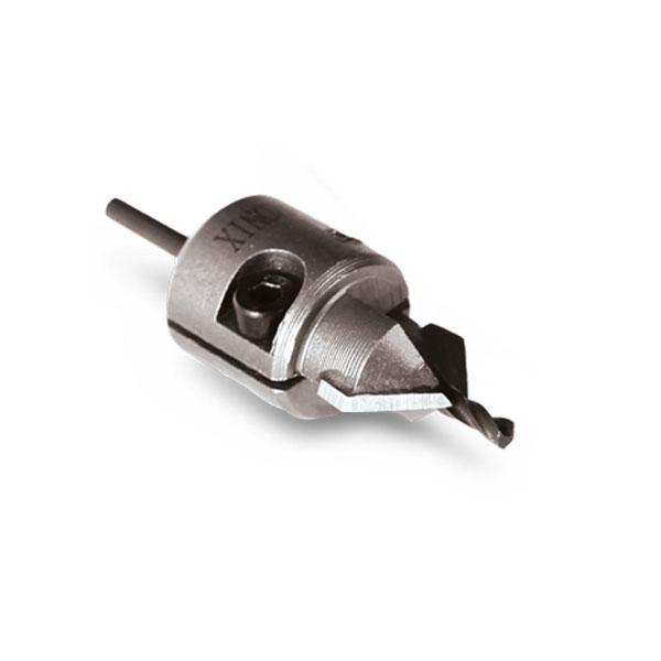 مته خزینه الماسه 3.5 معمولی رونیکس مدل RH-5302 | Ronix Drill Model RH-5302
