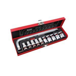 جعبه بکس 11 پارچه رونیکس مدل RH-2611