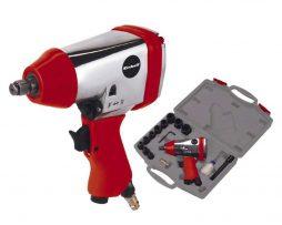 بکس بادی 1/2 اینچ فشار قوی آینهل مدل DSS260/2