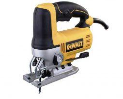اره عمودبر دیوالت مدل DW349 \ Dewalt Jigsaw Model DW349