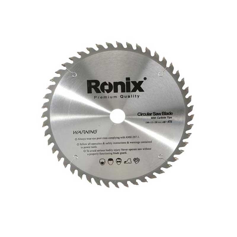 تيغه اره الماسه رونيکس مدل RH-5102   Ronix RH-5102 Circular Saw Blade