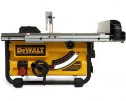 اره میزی دیوالت مدل DW745 \ Dewalt DW745 Compact Job Site Table Saw