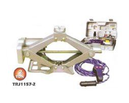 جک لوزی 2 تن کیفی فندکی بیگ رد مدل TRJ1157-2