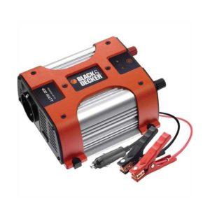 کانورتر (مبدل الکترونیکی) تبدیل برق 400 وات بلک اند دکر مدل BDPC400