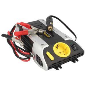 کانورتر (مبدل الکترونیکی) برق 500 وات استنلی مدل PC500